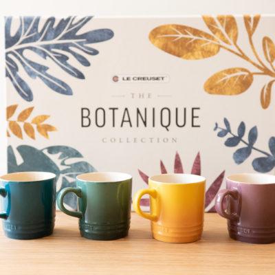 19. Botanique