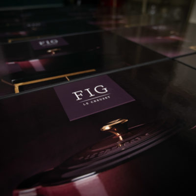 7. Fig Launch